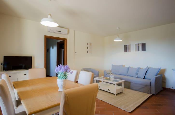 Il Borgo di San Gervasio - Appartamento Deluxe - Pontedera - Apartment