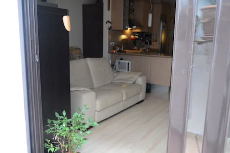 Lovely loft near Costa Brava and Barcelona - Arenys de Mar