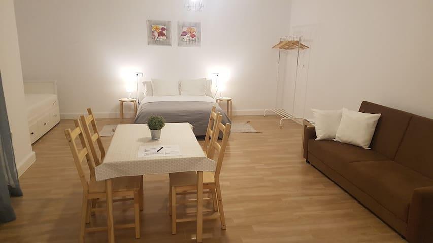 Apartamento La Ermita en Toledo