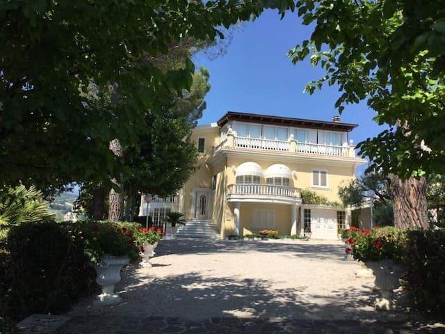 Appartamento 3 Villa Flo Residenza di Charme