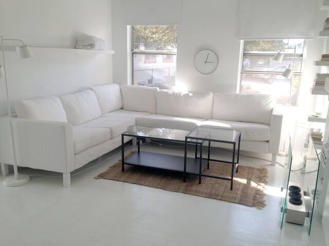 Los Angeles one-bedroom near DTLA - Los Angeles - Huoneisto