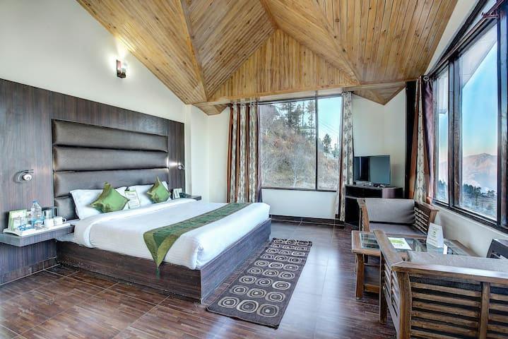 Serene Stay @ Kufri, Shimla