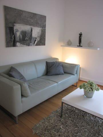 3 1/2 Zimmer-Wohnung - Muttenz