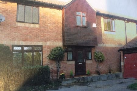Granny Annexe - Kettering W - Kettering - Wohnung