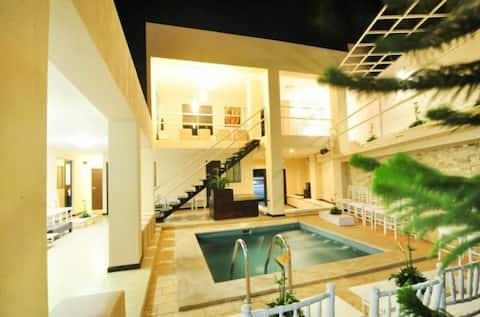 Casa vacacional en Managua
