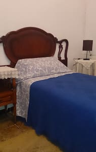 Individual Room , Privada, in Rustic house - Palma - Bed & Breakfast