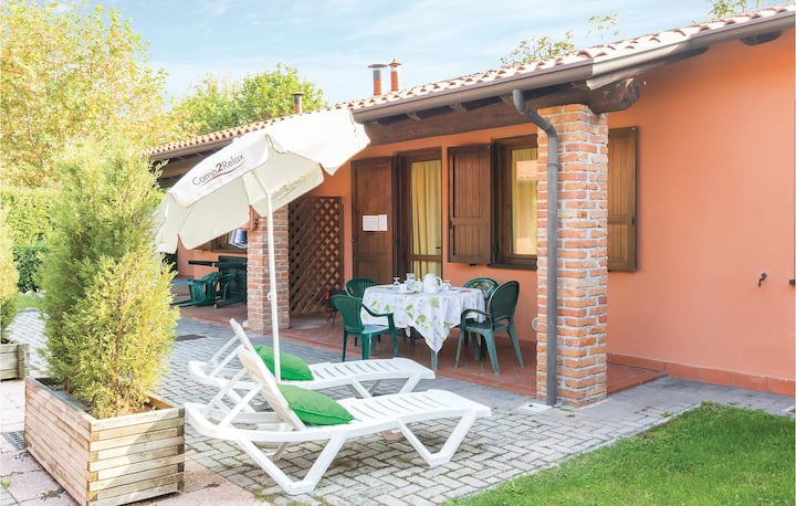Camping del Sole - Chalet 4