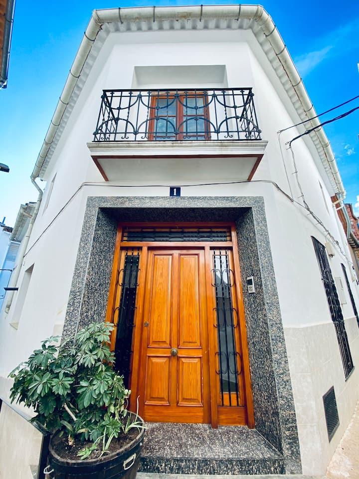 Casa Rural El Rio