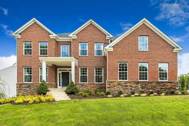 Luxury house near DC, MGM Casino, and attractions. - Fort Washington - Hus