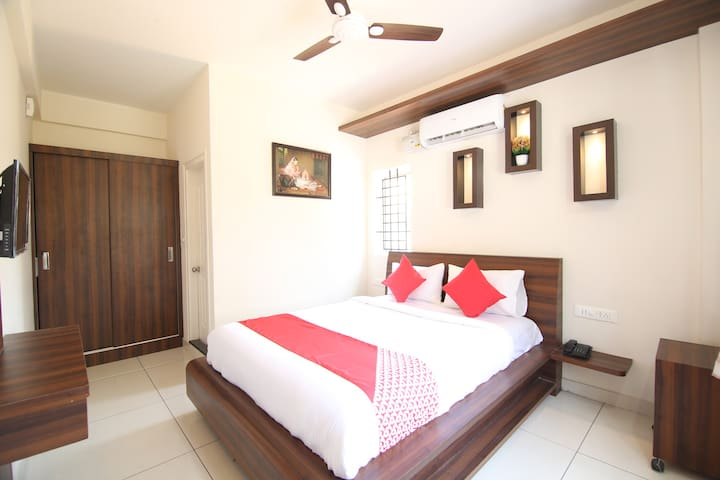 TripThrill Colorstay Apartment 1