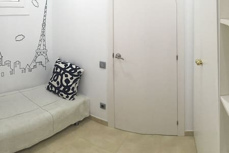 Nice room & private bathroom center - Barcelona