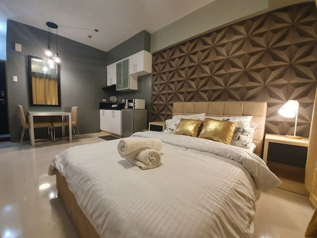 ‼PROMO RATE‼Royal Suite + Netflix and Wifi