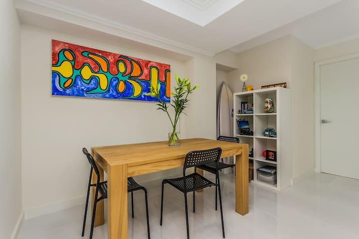 Perfect Escape in Fremantle - Hamilton Hill - Apartamento