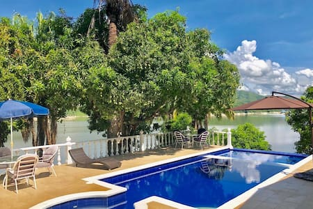 Cabana Prado