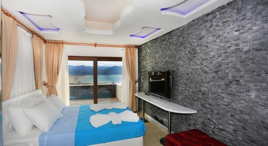 Simal Residence 1+1 - Mugla