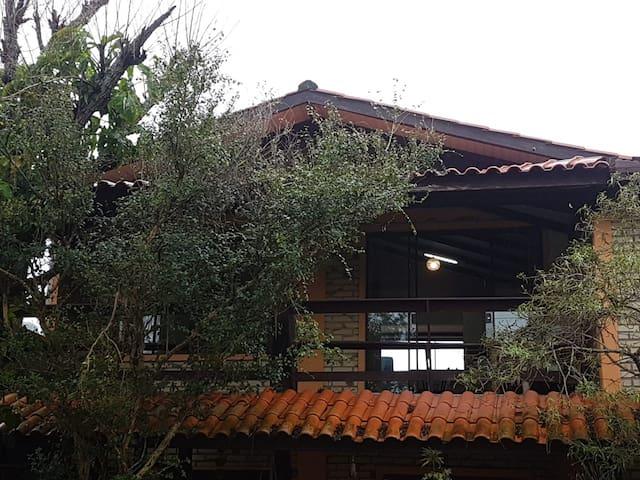 Apartamento Tabuleiro - Praia da Pinheira