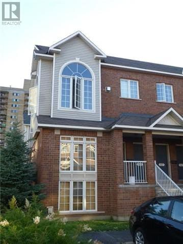 Terrace home 15 minutes from Downtown Ottawa