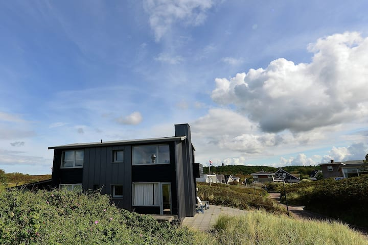 Appartement spacieux à Bergen aan Zee Hollande du Nord