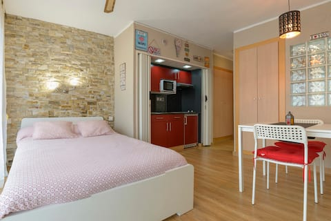 Loft area Fenals, Lloret de Mar.