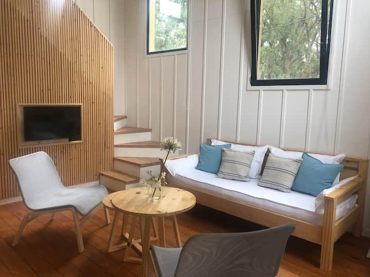 Foraste 2 - Moderna casa para 5 a 6 personas
