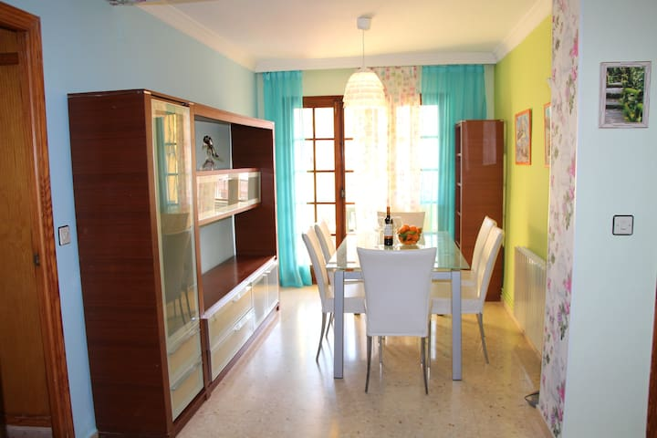 Comfortable appartment on the sea - Port Saplaya - Apartament