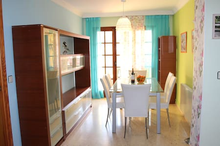 Comfortable appartment on the sea - Port Saplaya - Wohnung