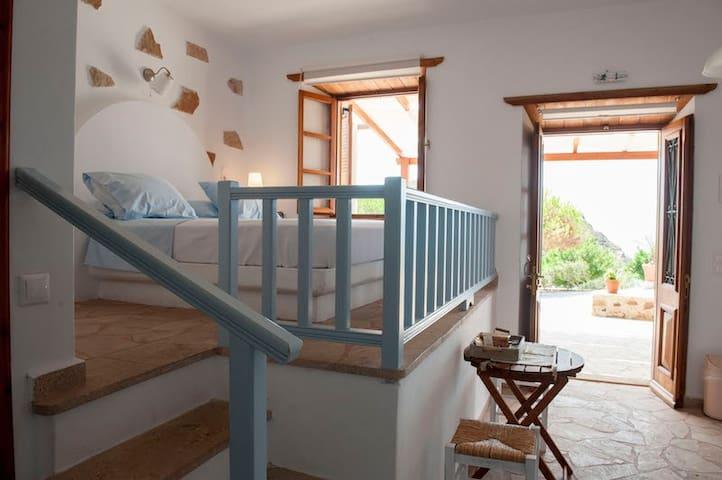 Liginou Kohily - Patmos - Apartamento
