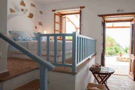 Liginou Kohily - Patmos - Διαμέρισμα