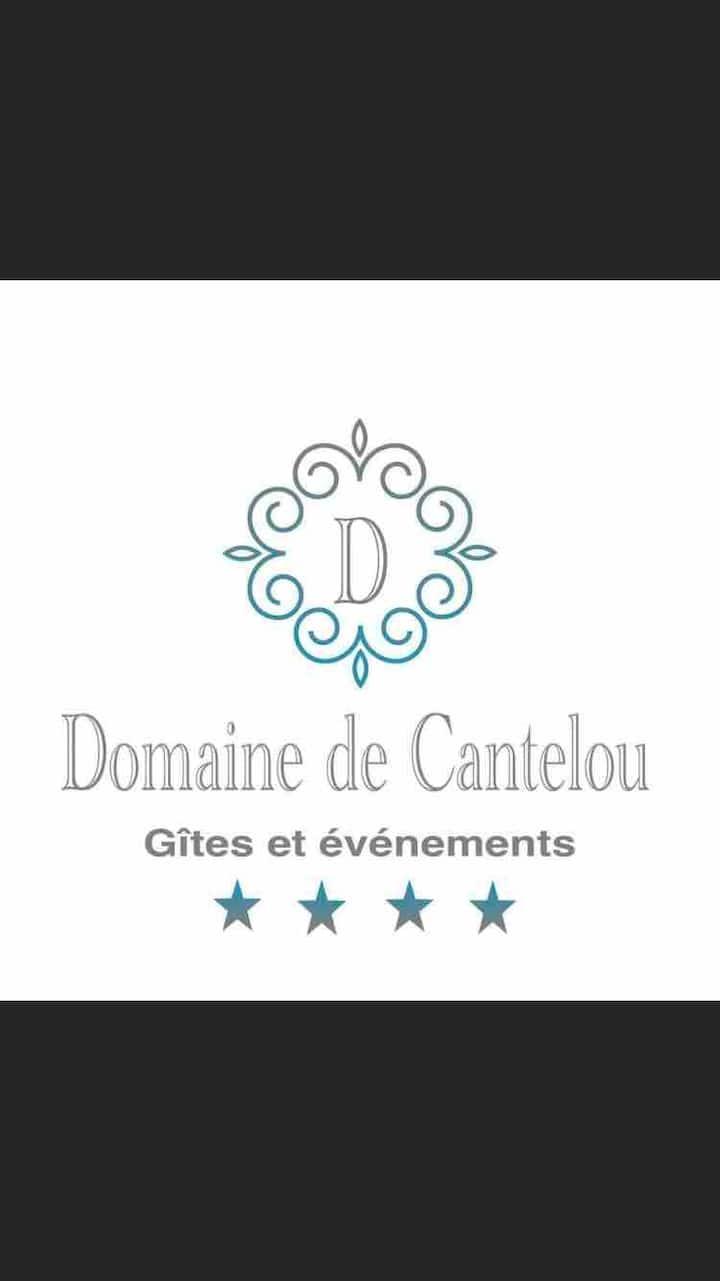 Clécy Domaine de Cantelou