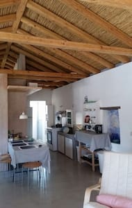 Fully renovated stone-built house in Richea.