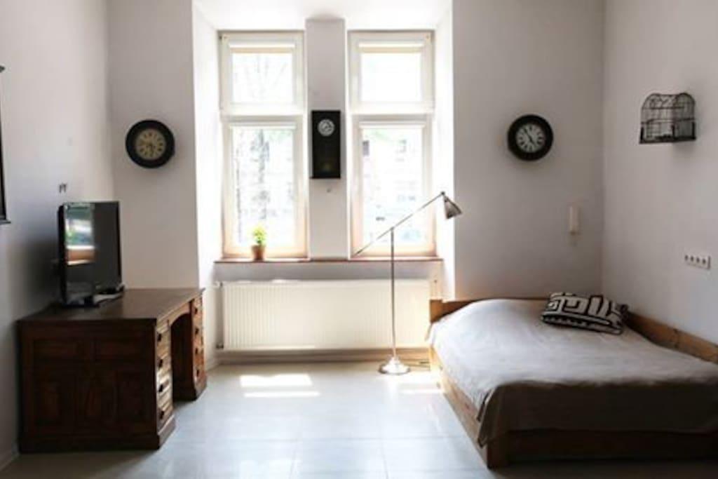 Odo's room