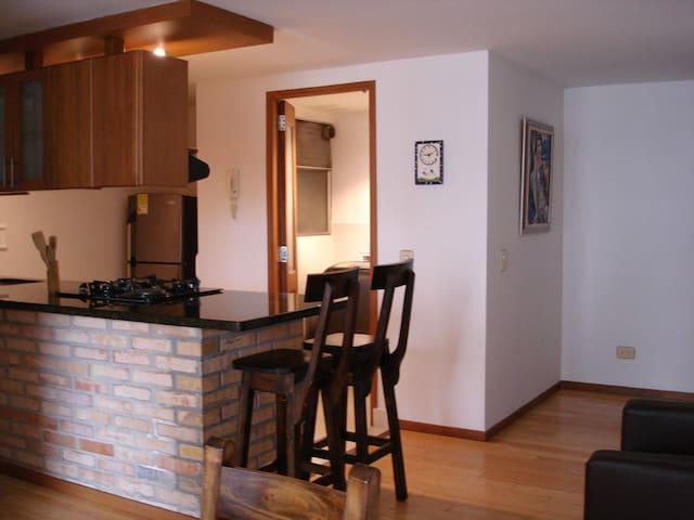 Apartment Cielo Sabaneta