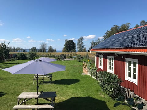 Charming Cottage in the Heart of Tiveden w Sauna