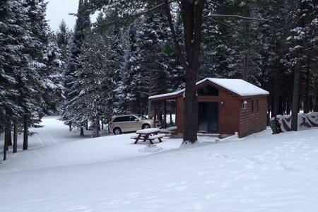 Cozy Crivitz Cabin - Crivitz