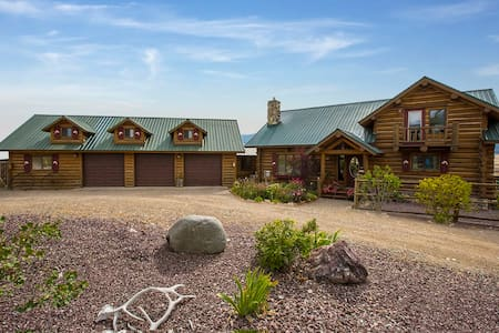 Lodge at Palisades, Cameron, Ennis, Madison,MT
