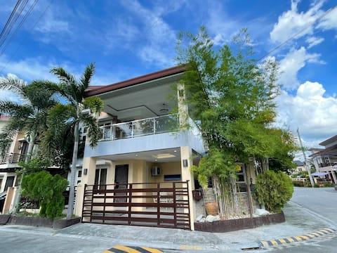 Entire House @ K-Residences