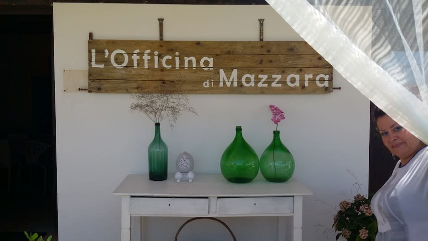 Mazzara bed and flavours - Manduria - Bed & Breakfast