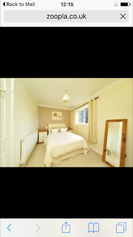Double Room in Beautiful Sussex Village - Chichester - Dom