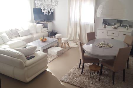 Bel appartement lumineux, duplex 80 m2, bien placé - Montluçon - 公寓