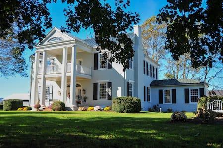 The Manor at Hunter Ridge Estate