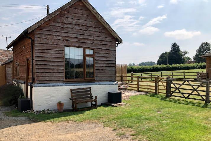 Cleeve Cottage (The Studio)