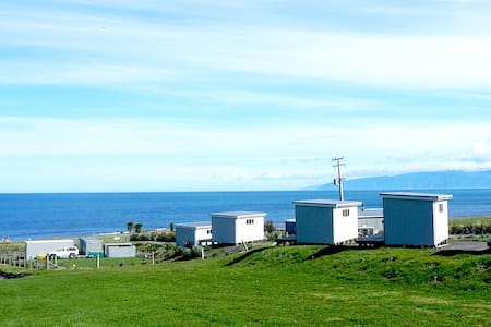 Waimeha Camping Village - Mini Village