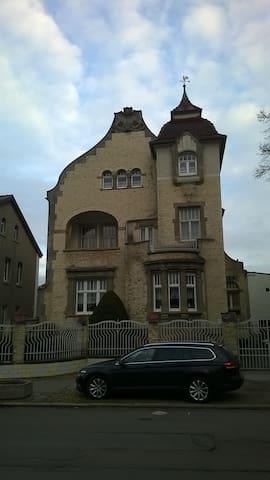 Vila Burghardt - Naumburg (Saale) - Wohnung