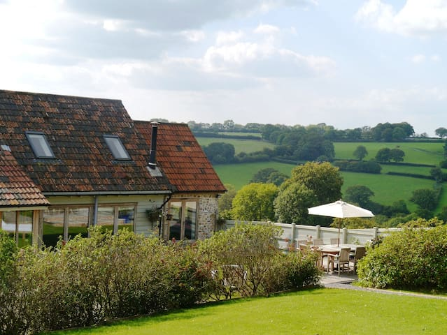 A lovely countryside retreat - Somerset - House