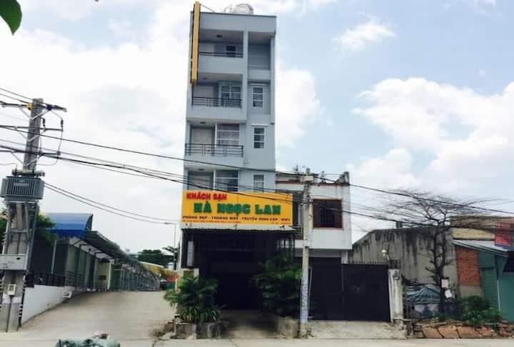 Ha Ngoc Lan Hotel