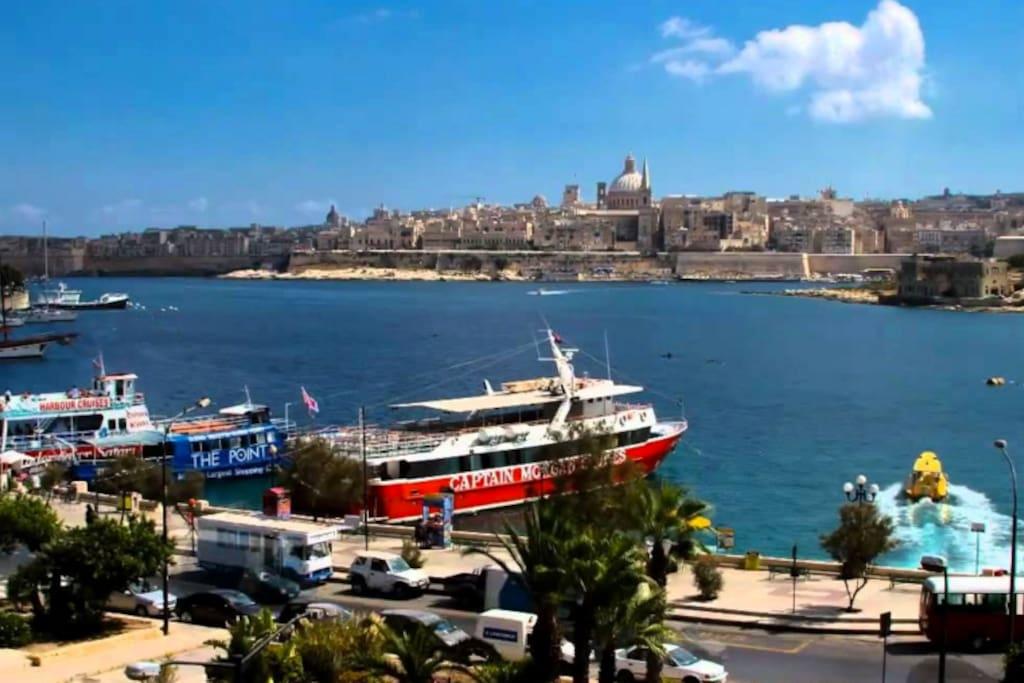 Malta Affitto Appartamenti