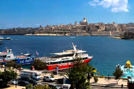 Sliema Central Best location - Sliema
