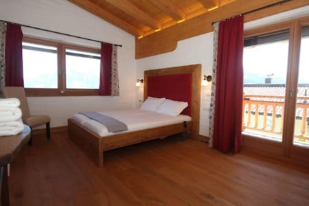 Panorama double room in Kitzbuhel Alps - Penningberg