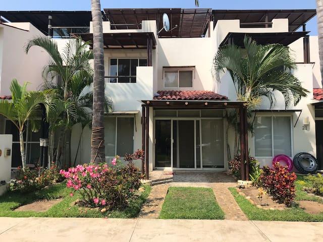 Casa en Acapulco Diamante (Villas Terrasol)
