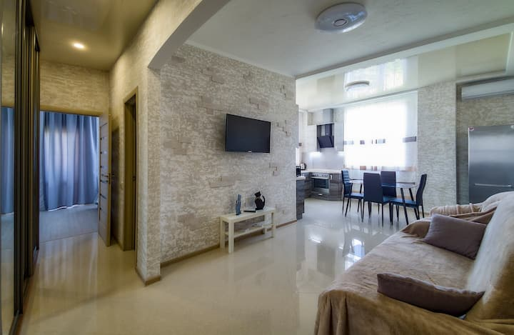 Apartament Akapulko